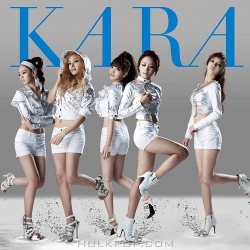 [Single] KARA – Jumpin' (Japanese) (FLAC + ITUNES PLUS AAC M4A)