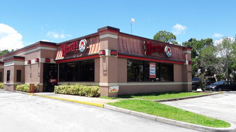 Wendy's, Viera, FL