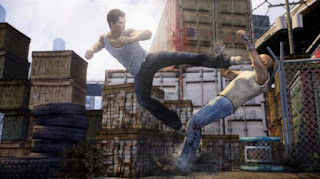 Spesifikasi PC Sleeping Dogs