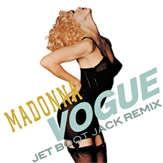 Madonna - Vogue (Jet Boot Jack Remix)