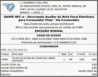 Dell Agnolo Solu 231 245 Es Em T I Nota Fiscal Consumidor