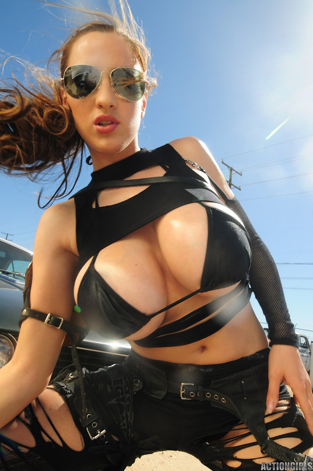 Red Rose Girl Wallpapers Jordan Carver Mad Jordan Actiongirls