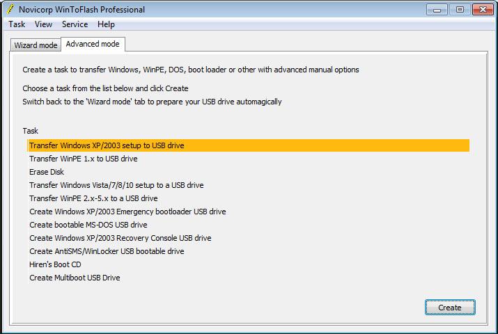 WintoFlash Pro 1.4.0000 Final Full Version