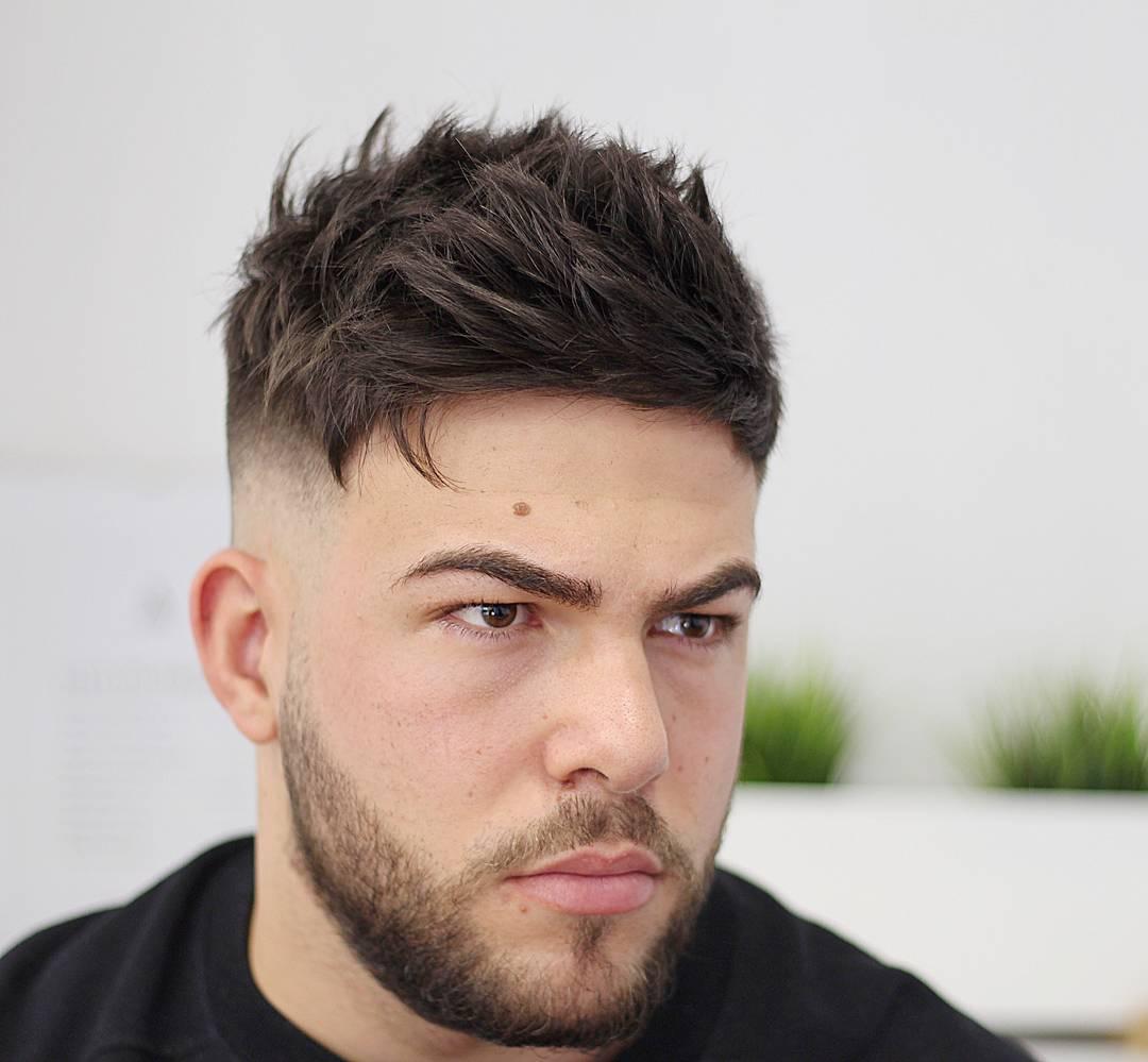 Best Men Hairstyles 2018 - AAMCHI NEWS