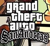 GTA San Andreas (PS2) – Todos os códigos e manhas