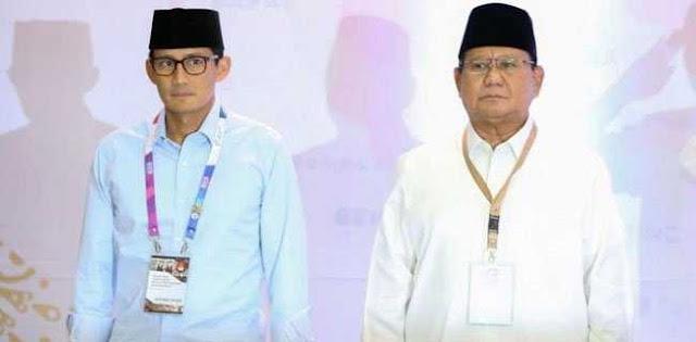 Emak-emak Dikerahkan Jadi Jubir Prabowo-Sandi
