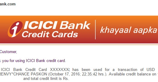 Icici bank travel card withdrawal limit