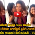 Piumi Hansamali and Oshadi Himasha Kissing on Beach HD Video