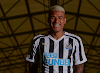 "Ex-Flu, Kenedy é ""reemprestado"""