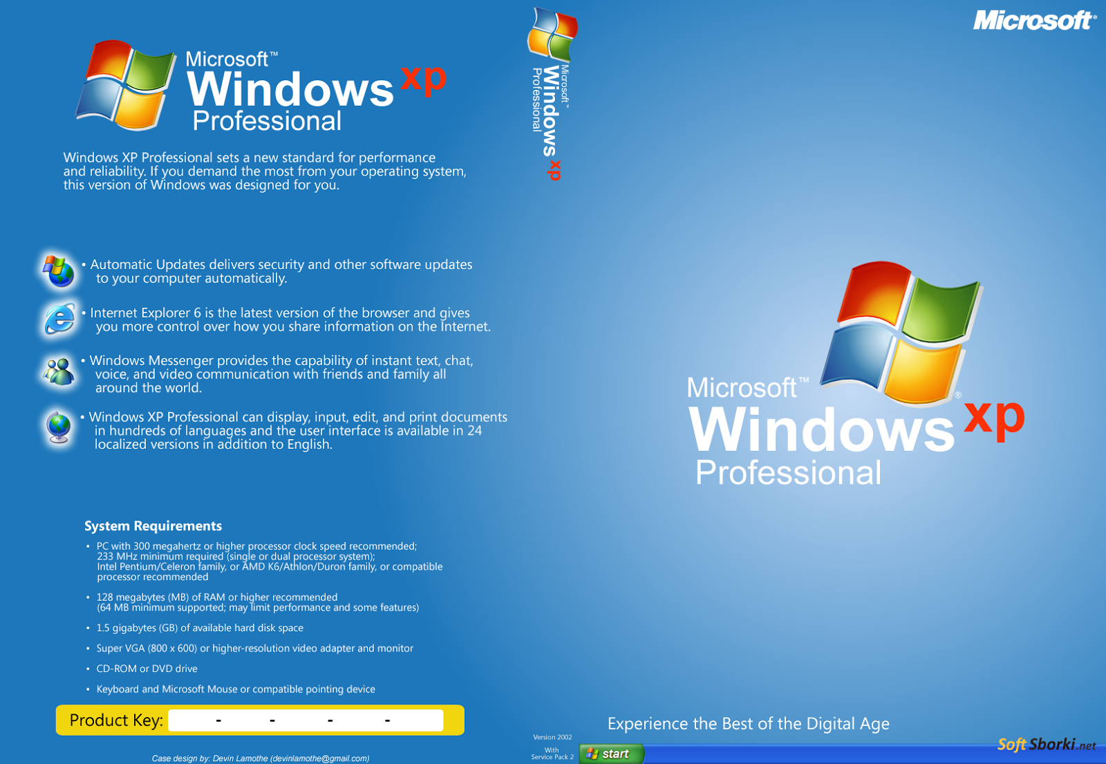 Windows xp pro sp3 iso download free bootable cd | windows xp sp3.