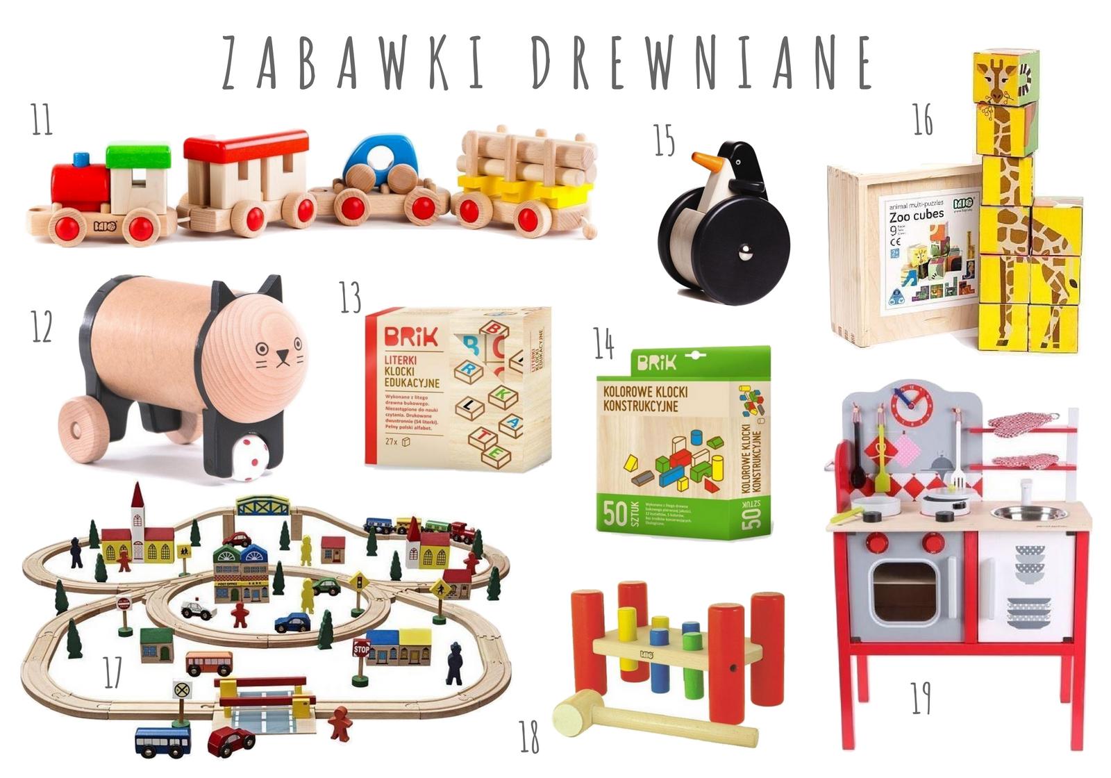Pomysly Na Prezenty Gwiazdkowe Dla Dzieci Kupuje Polskie Produkty