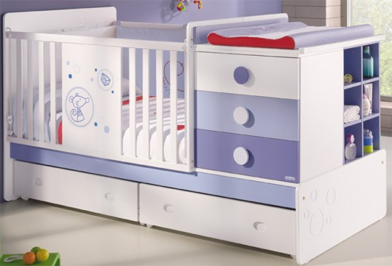 nursery furniture for small rooms. The Furniture Is Environmentally Friendly And Quality Wood Base. You Can Find More Information On Micuna. Nursery For Small Rooms U