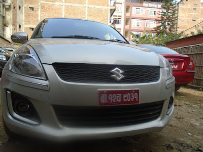 Rent a best car in Kathmandu Nepal for sightseeing
