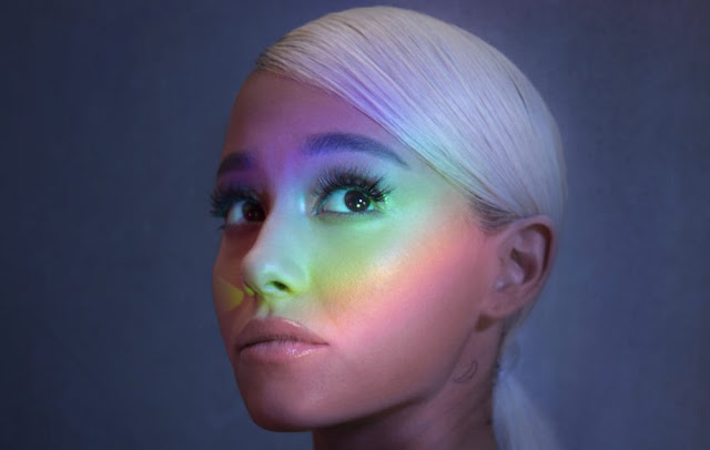 Video: Ariana Grande - No Tears Left To Cry