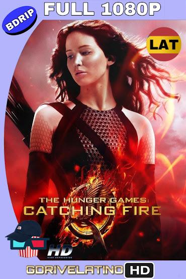 Los Juegos Del Hambre: En llamas (2013) IMAX BDRip 1080p Latino-Ingles mkv