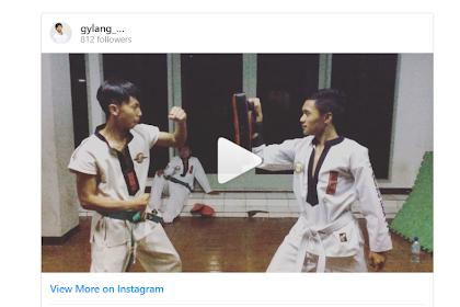 Cara Memasukan Foto Instagram Kedalam Postingan Blog