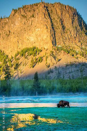 Idaho Honeymoon Destinations