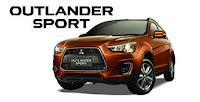 all new Mitsubishi outlander sport