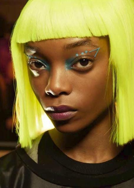 The Makeup Examiner Mac Cosmetics Nyfw Daily Face Chart