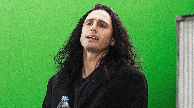 James Franco Timmy Wiseau | The Disaster Artist