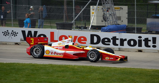 5 Reasons to move the Detroit Grand Prix