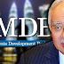 Najib: Keuntungan 1MDB Juga Di Guna Untuk Program Kebajikan !