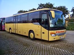 Bis Paling TOP di Dunia - Bus Setra
