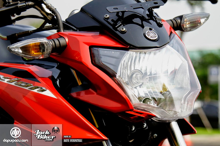 redcasey personal blogs yamaha new vixion advance 2015