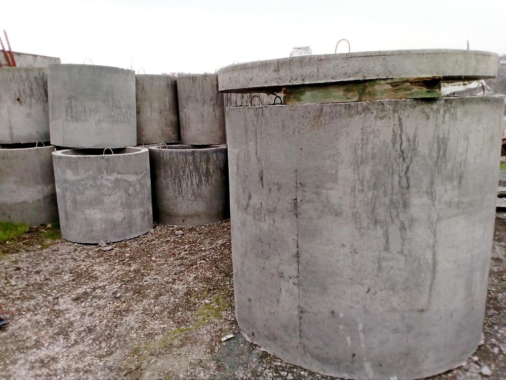 Септик автономная канализация  Севастополь