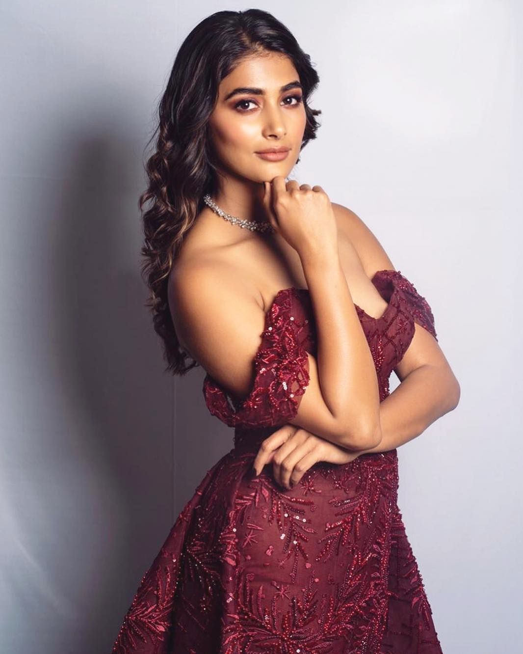 Pooja Hegde 2019 Latest Sexy Photos Download Pooja Hegde New Instagram Photos 2019 Download