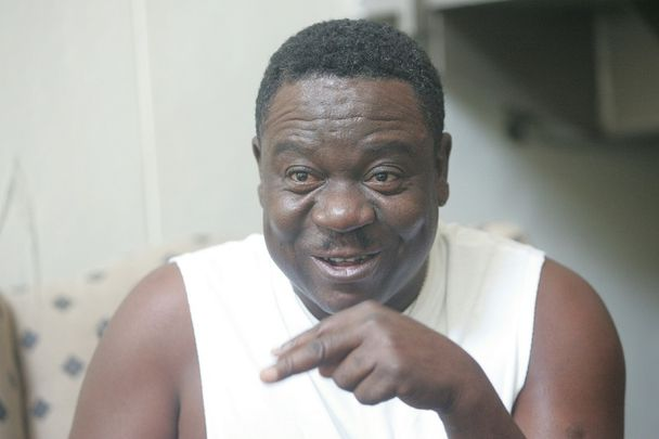 Most People Don't Take Me Serious, They Think I'm Foolish - Mr Ibu Talks on Down Side of Fame in Nollywood