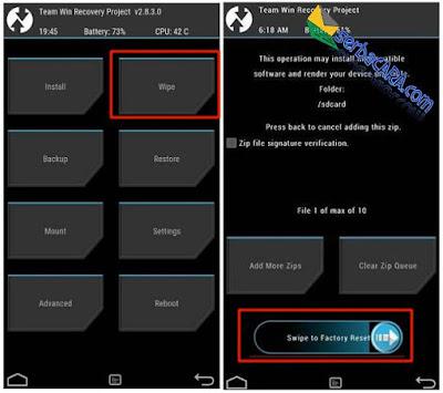 Cara Update ke Android Oreo