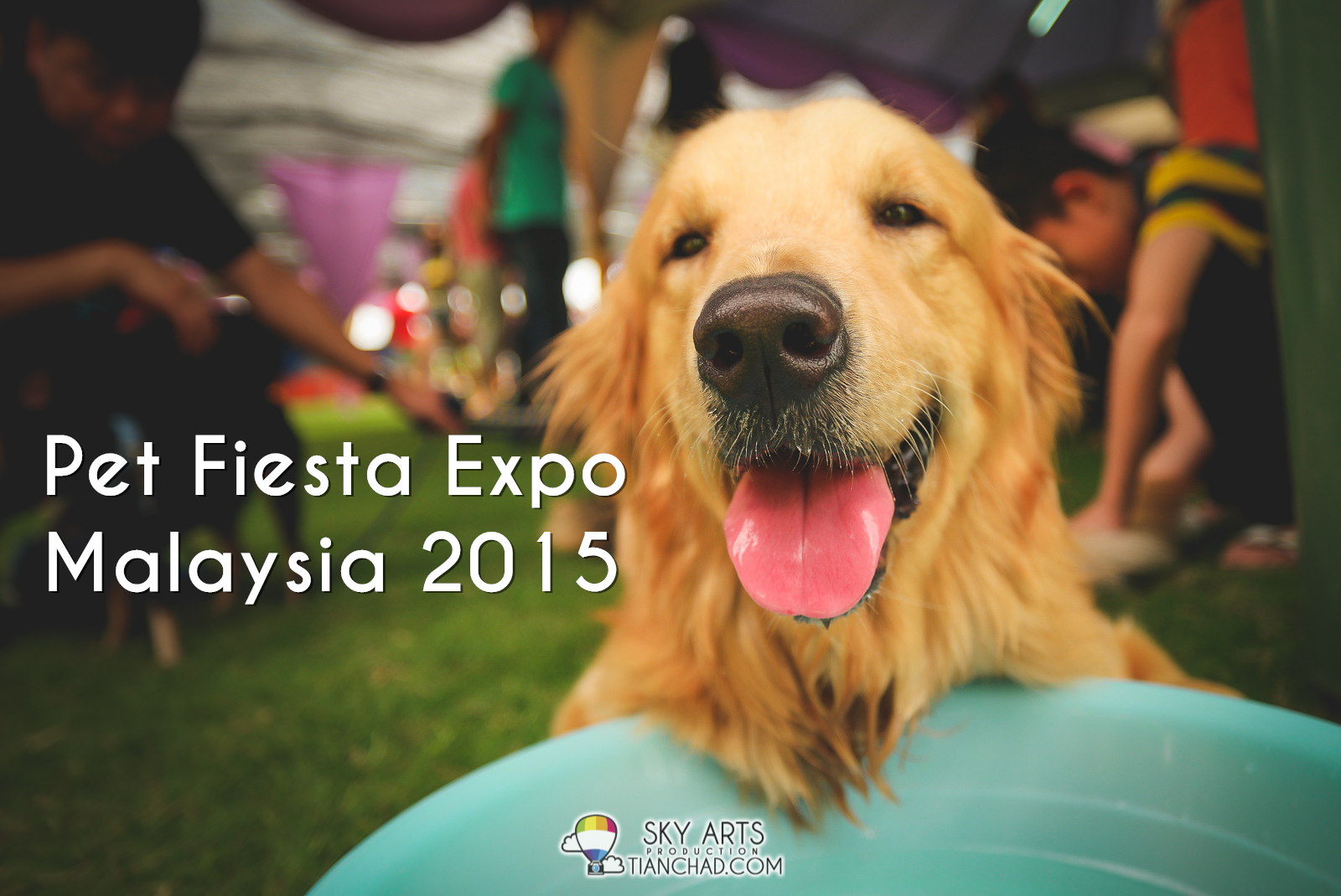 Pet Fiesta Expo Malaysia 2015 @ Setia City Convention Centre