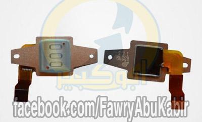 Magnetic Card Reader for Verifone VX520  قارئ بطاقة (الفيزا - ماستركارد) المغناطيسية لمكن فريفون 520