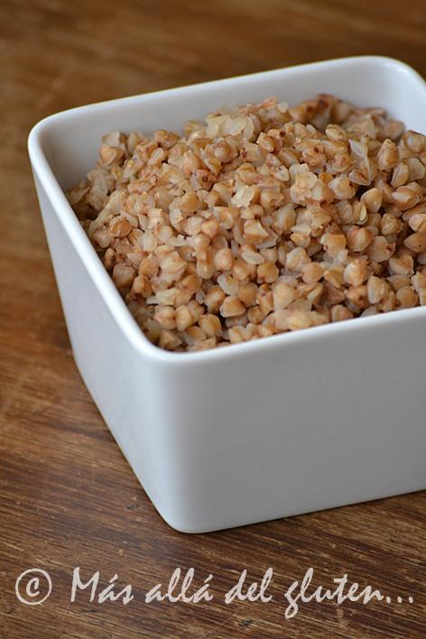 m s all del gluten c mo cocinar trigo sarraceno