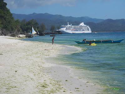 Boracay Cruise Port Guide
