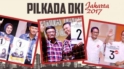 Ahok Titip Salam Buat SBY