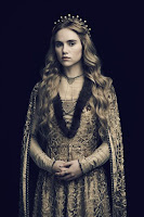 Suki Waterhouse in The White Princess Series (18)