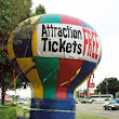 Top 5 reasons Why NOT to Buy Attraction Tickets at a Road Side Shack in Orlando