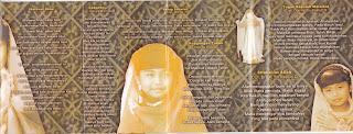 frisca priscilla album pada sebuah doa www.sampulkasetanak.blogspot.co.id