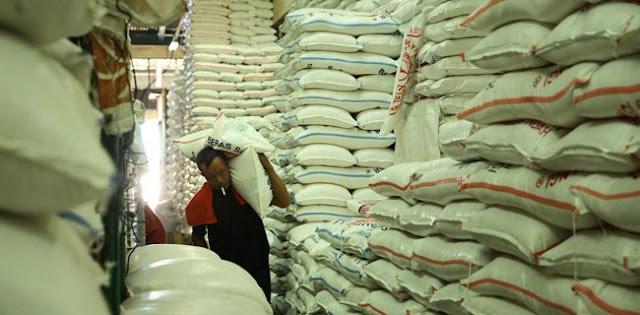 Pengamat: Petani Diinjak Dan Dicekik Karena Impor Beras