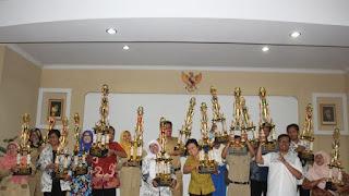Profil Perpustakaan Desa Jambidan, Desa Jambidan, Bantul Yogyakarta