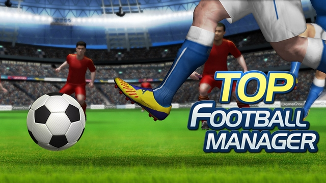 top football manager hile apk