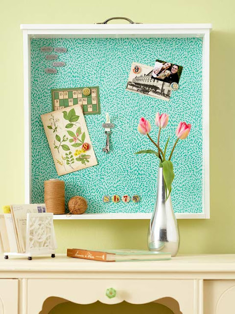 21 Rosemary Lane Getting Creative With Pin Boards 10