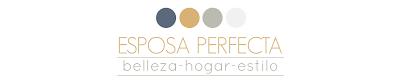 Blog Esposa Perfecta
