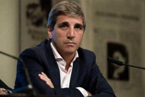 Ministro de finanzas argentino comparecerá por deuda externa