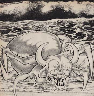Mitologi Menakutkan 10 Makhluk Mitologi Arab Jahiliyah