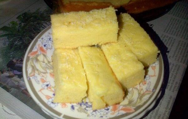 Resep Cake Kukus Keju Ncc: Resep Dan Cara Membuat Prol Tape Keju Kukus Khas Jember