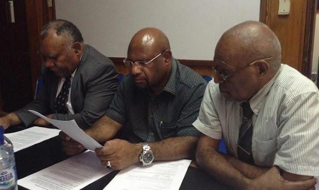 Sofyan Yoman: Petisi Referendum 1,8 juta Murni Suara Rakyat West Papua