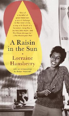 A Raisin in the Sun, Lorraine Hansberry, Discusion.